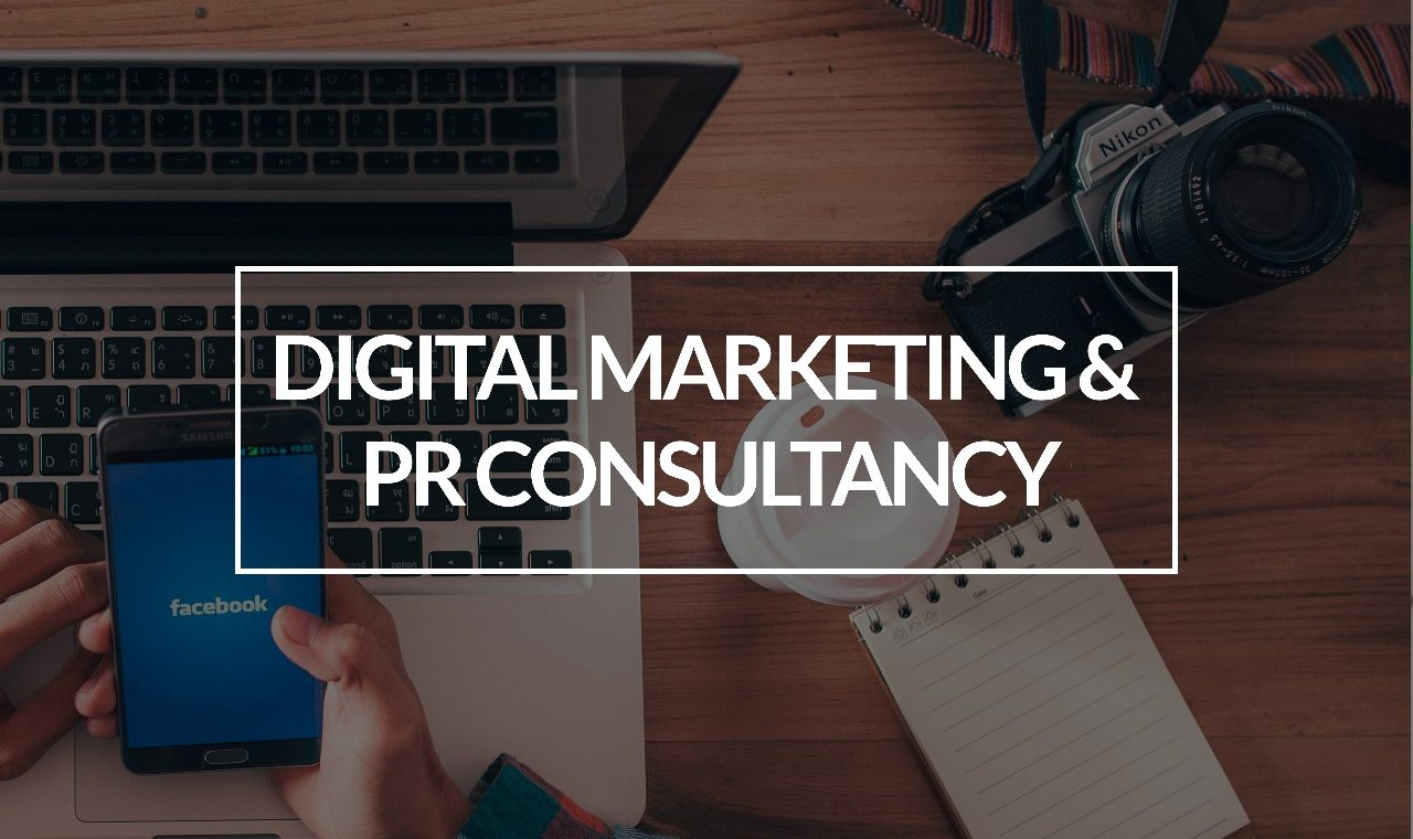 digital marketing and consultancy